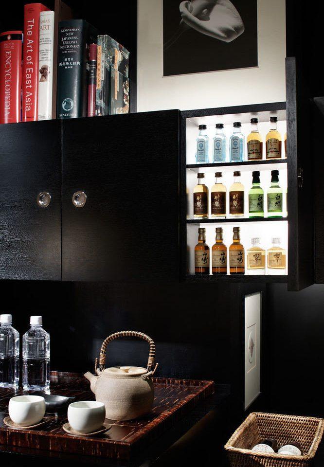 shelf brand Drink set