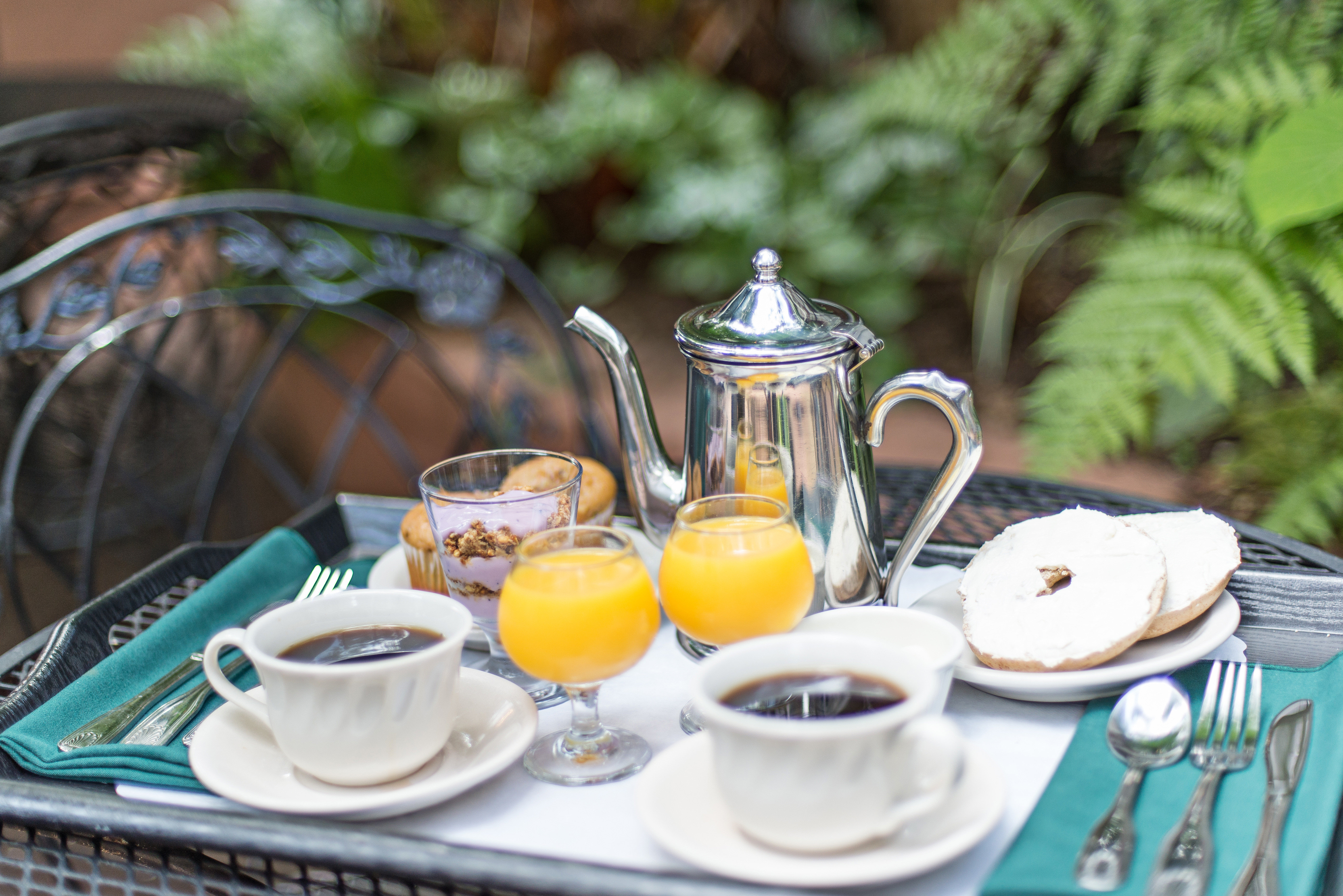 coffee cup breakfast Drink brunch tea set dining table