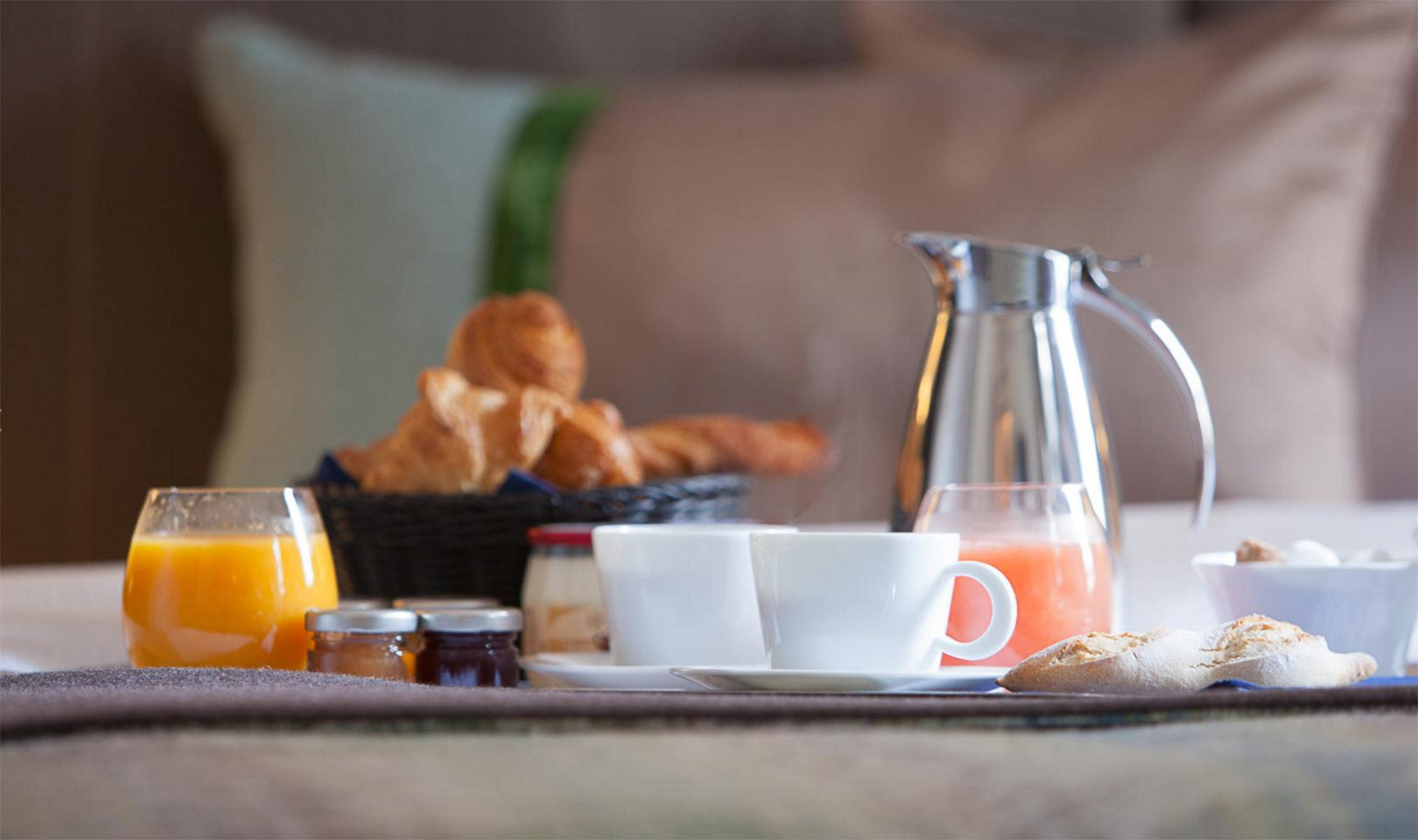 breakfast Drink food sense brunch flavor