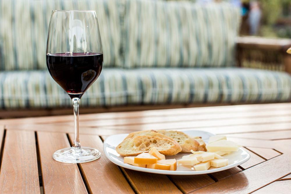 wine plate food glass restaurant brunch Drink sense