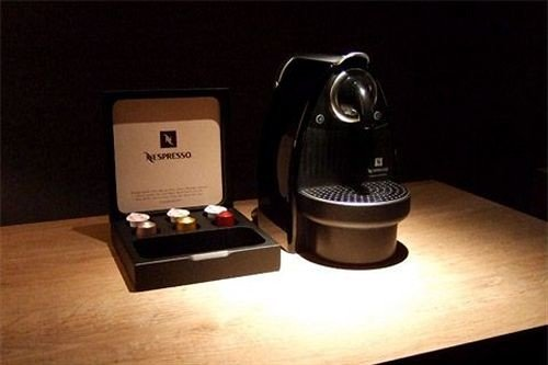 Drink small appliance product coffee electronics espresso lighting camera projector