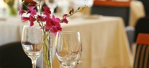 wine centrepiece restaurant wine glass Drink