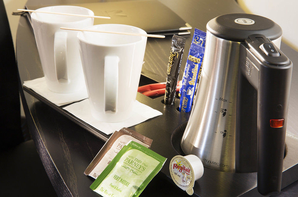 cup Drink espresso cluttered