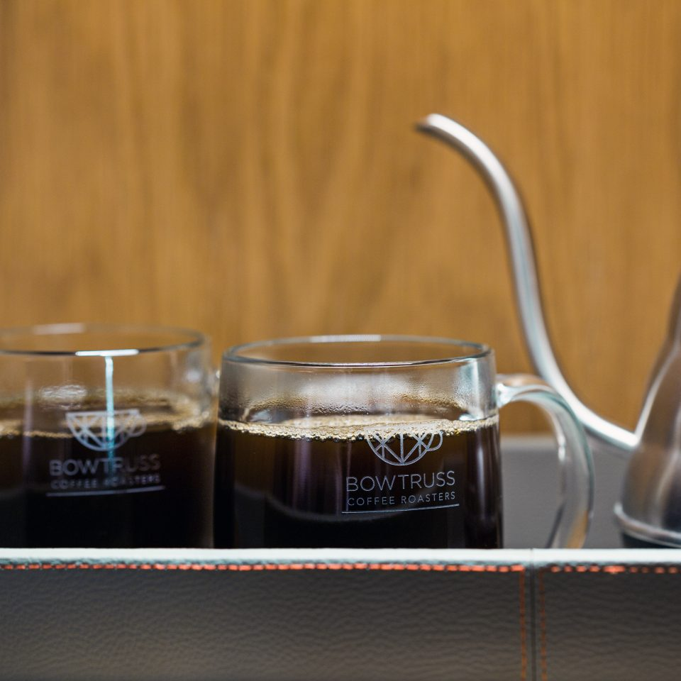 Drink cup coffee lighting espresso glass tea