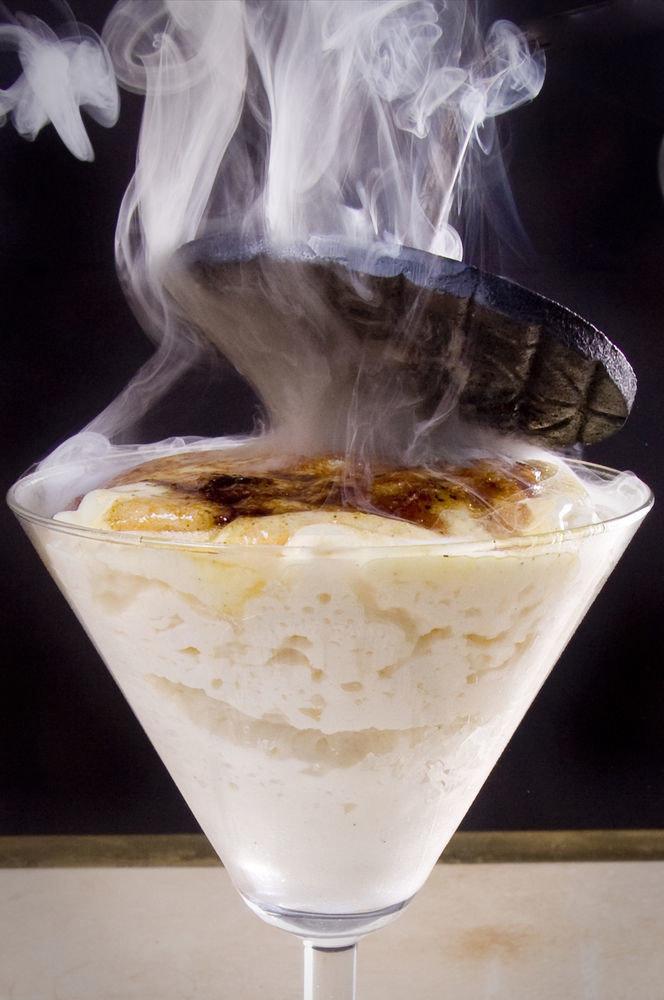cup food dessert Drink liqueur milkshake distilled beverage whipped cream flavor cuisine