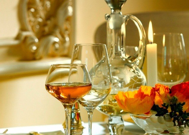 wine glasses Drink glass restaurant distilled beverage dining table