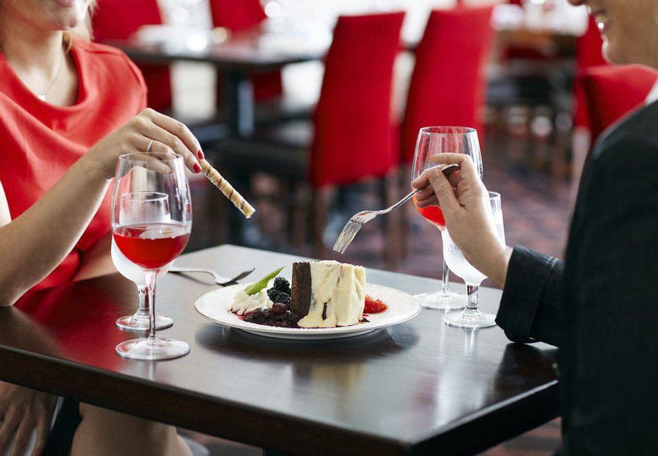 woman lunch restaurant dinner sense food Drink drinking