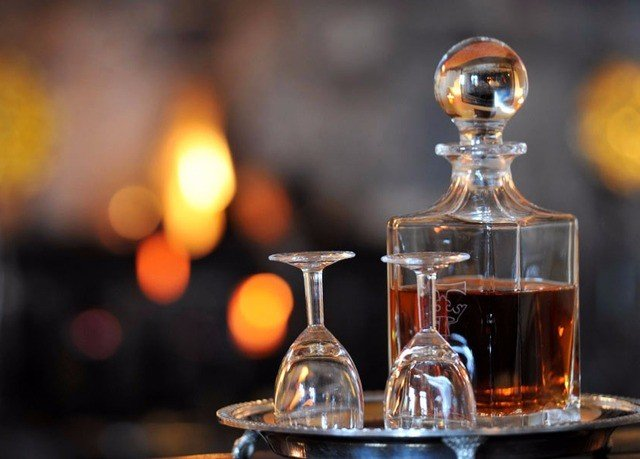 wine distilled beverage Drink glass whisky liqueur lighting