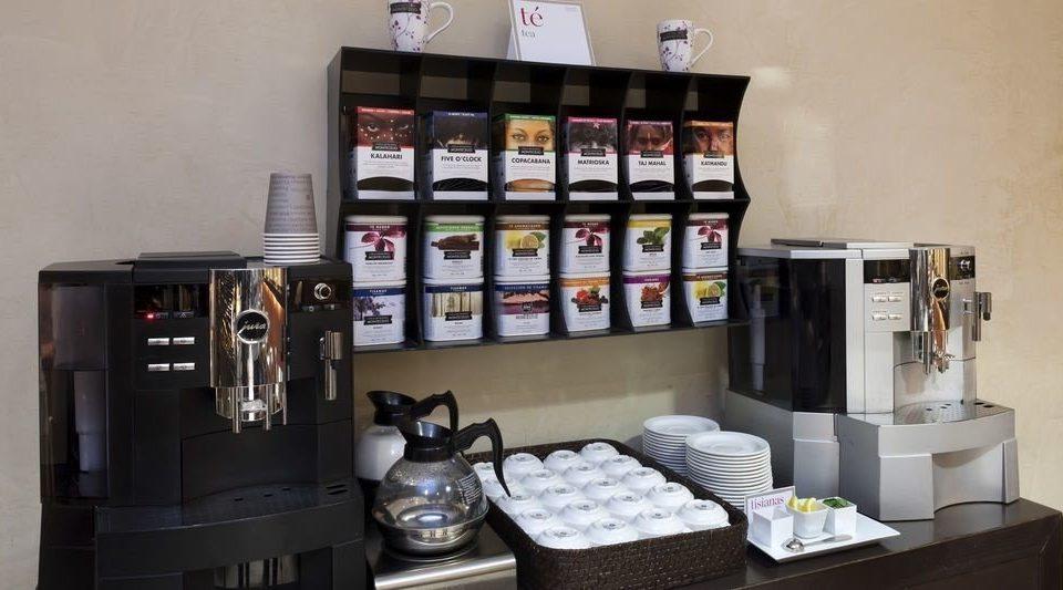 Drink shelf distilled beverage machine kitchen appliance