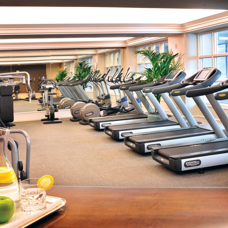 Drink Eat Fitness Sport structure gym sport venue condominium living room