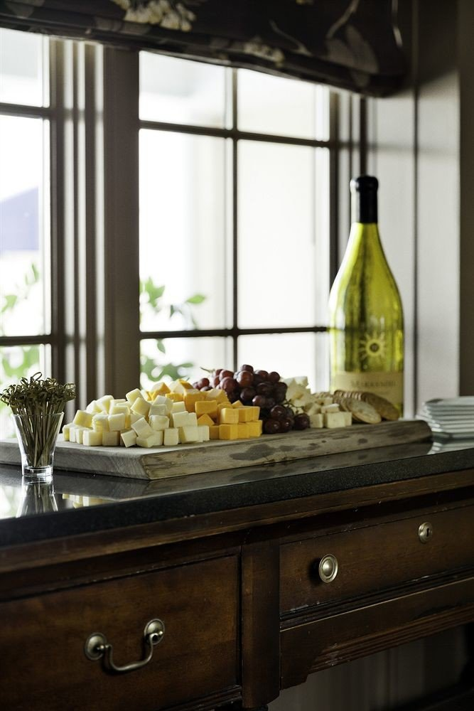 Drink Eat Wine-Tasting Kitchen counter countertop home cabinetry
