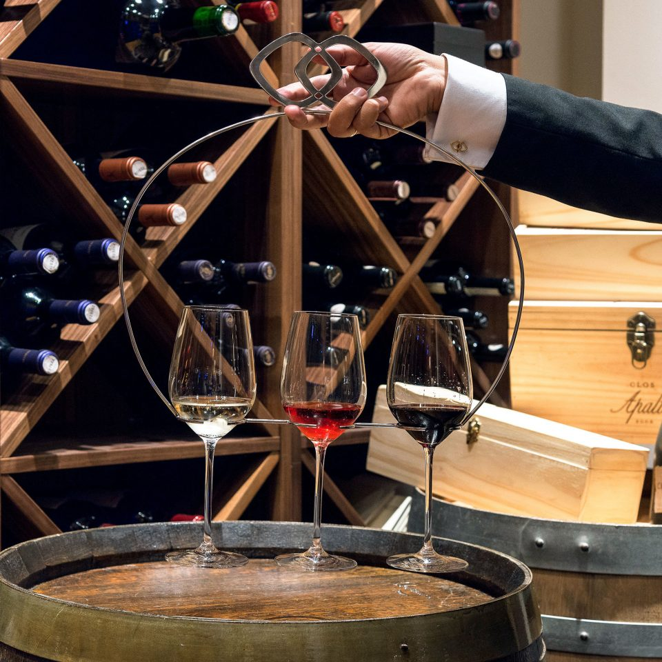 Drink Luxury Resort Wine-Tasting man made object performance stage drum tourist attraction