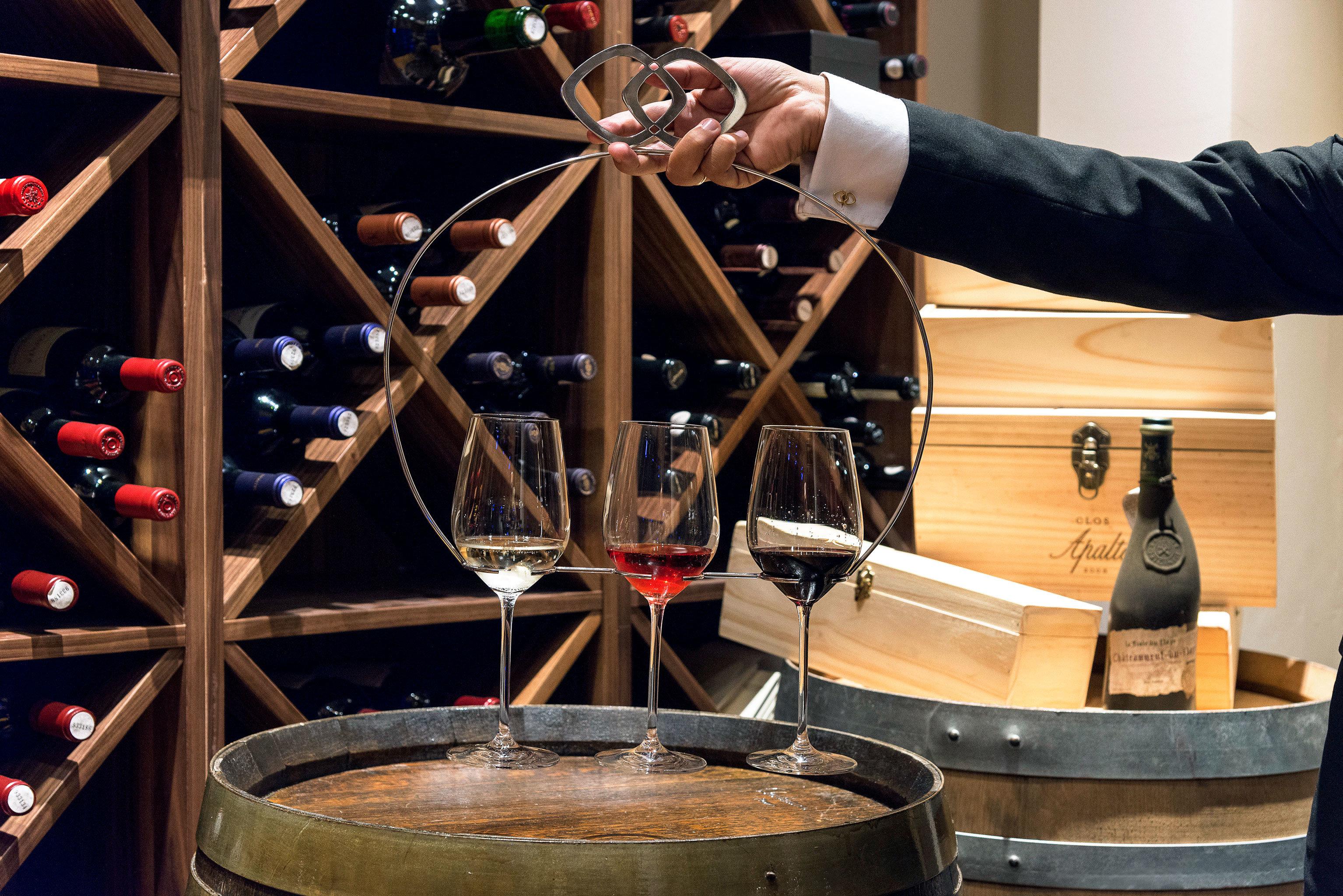 Drink Luxury Resort Wine-Tasting man made object performance stage drum tourist attraction