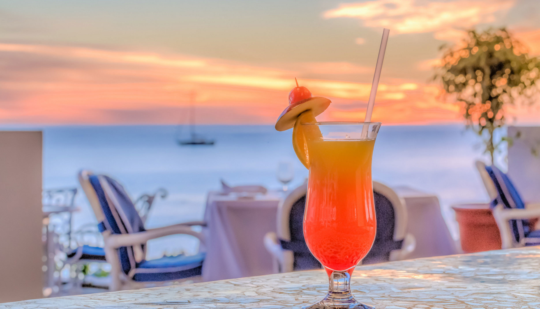color blue orange season Drink Sea fruit drink