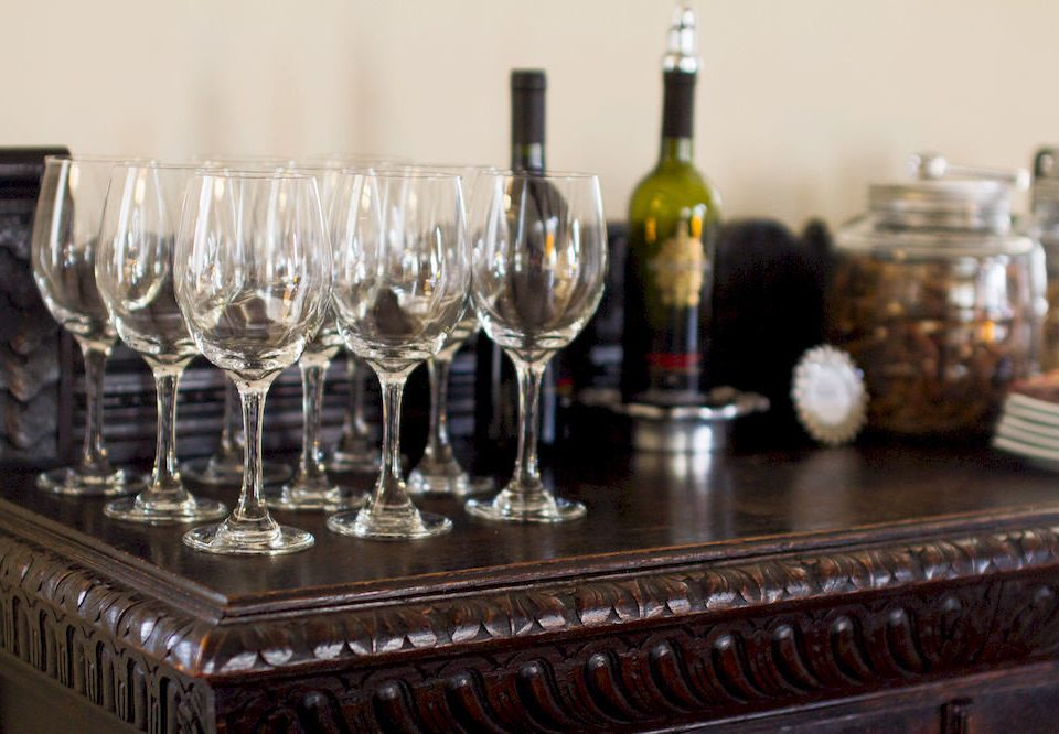 wine glasses drinkware glass lined
