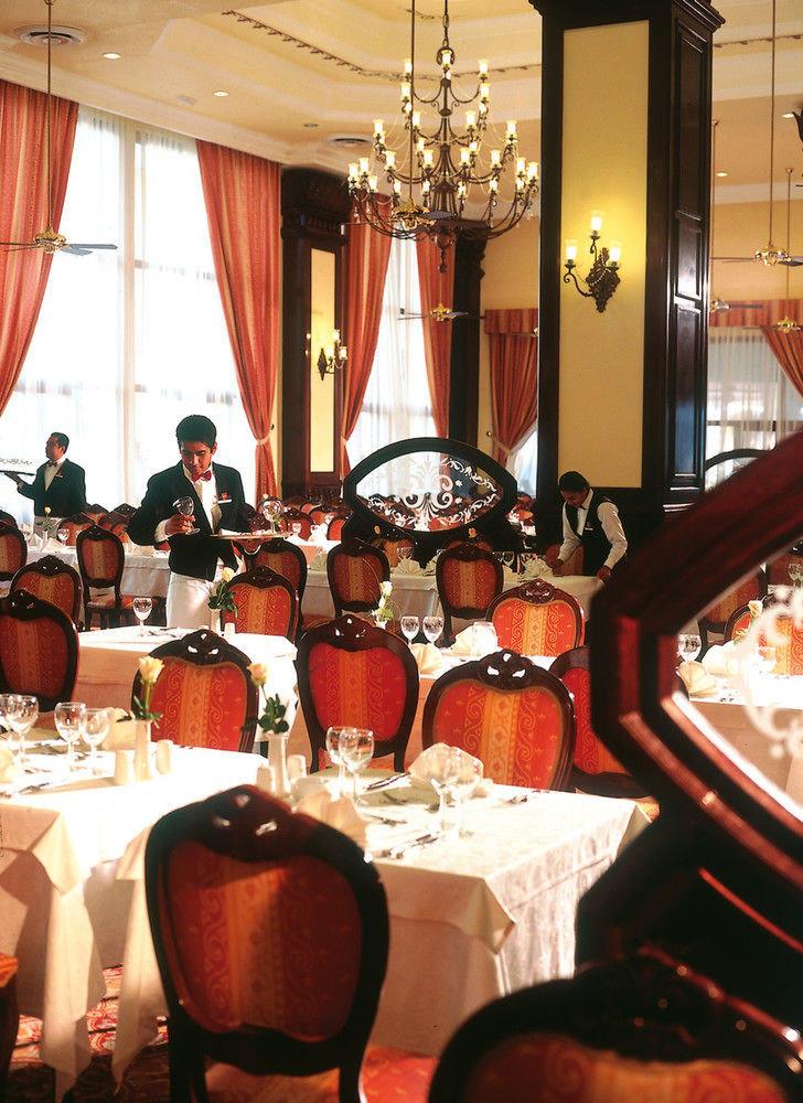 restaurant drum