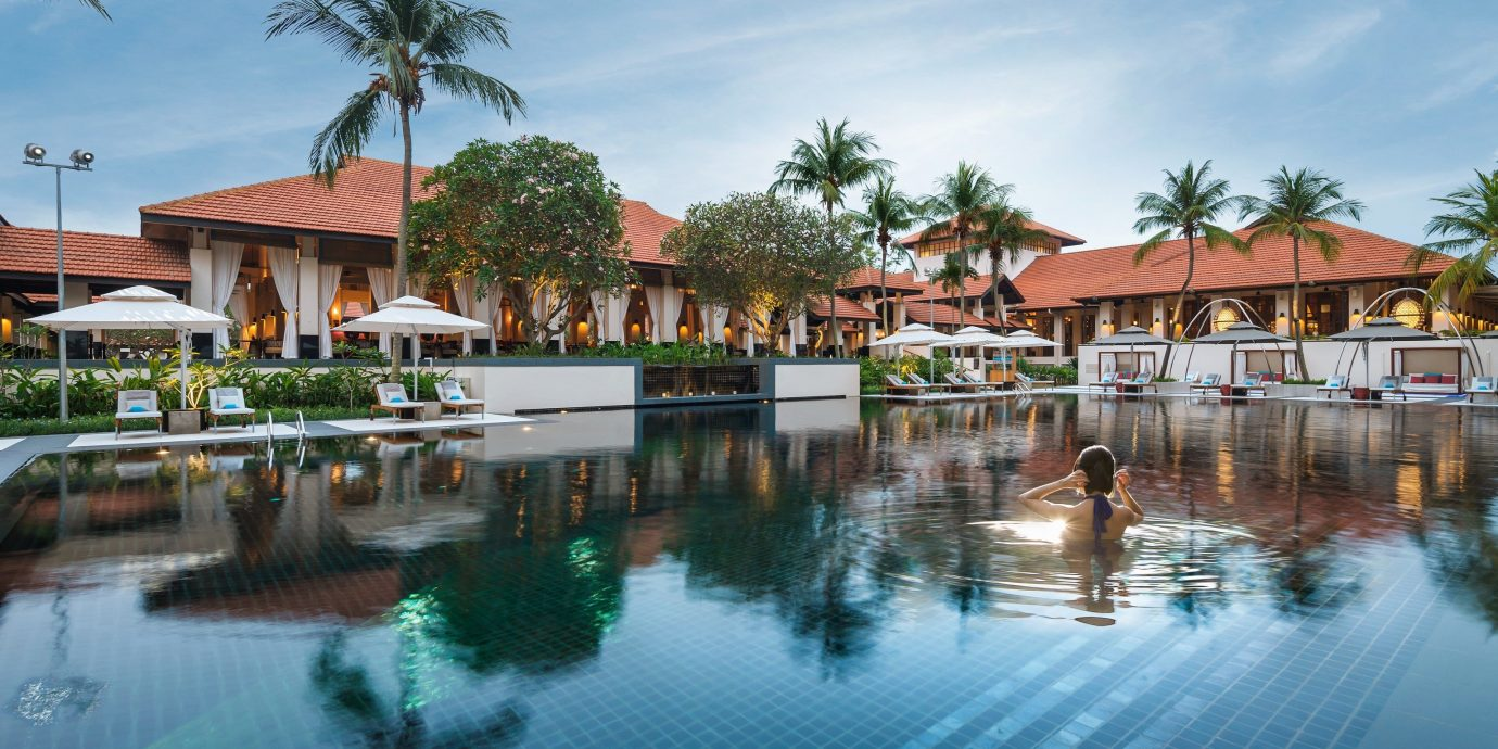 8 New Hotels In Singapore To Book Now Jetsetter