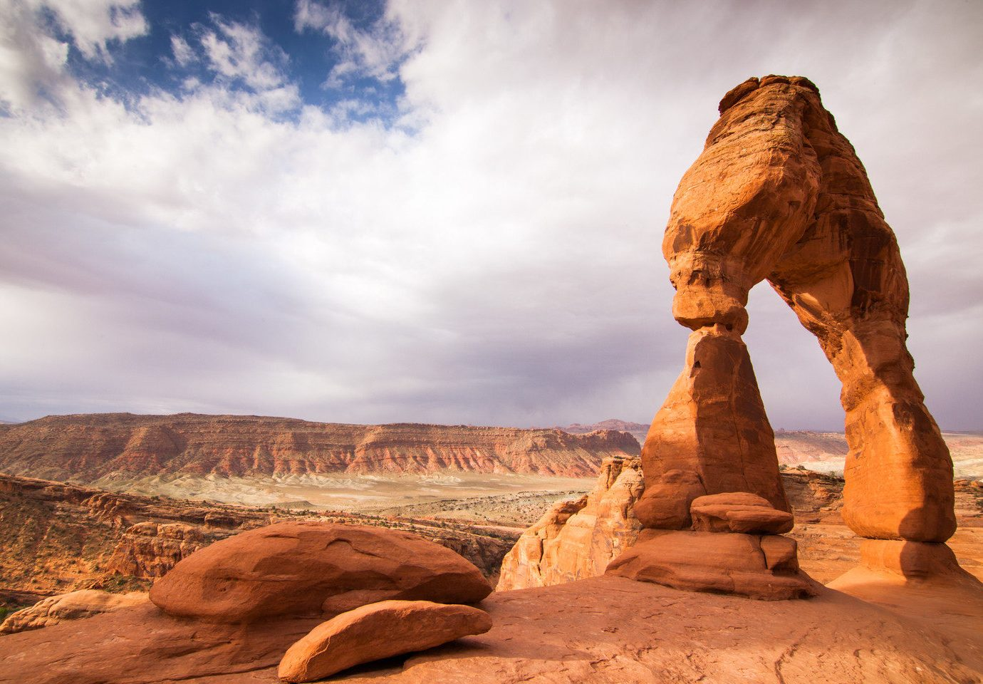 National Parks Outdoors + Adventure Trip Ideas Nature outdoor sky mountain valley canyon rock landform natural environment wilderness arch badlands Desert landscape wadi ancient history geology butte sand temple aeolian landform formation monument material sculpture stone