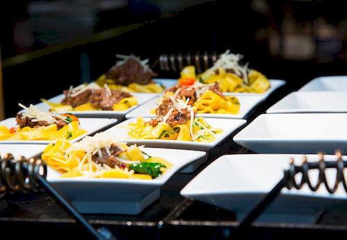Eat buffet food cuisine restaurant sense brunch breakfast