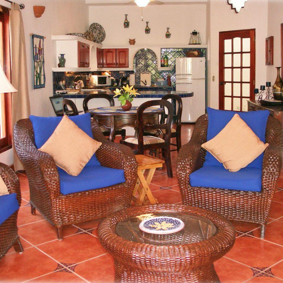 Eco Rustic property living room home cottage Villa Suite mansion