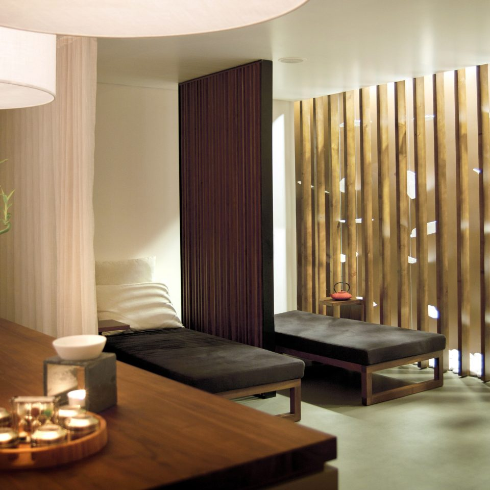 Eco Spa Wellness property living room Suite lighting home condominium curtain wood flooring