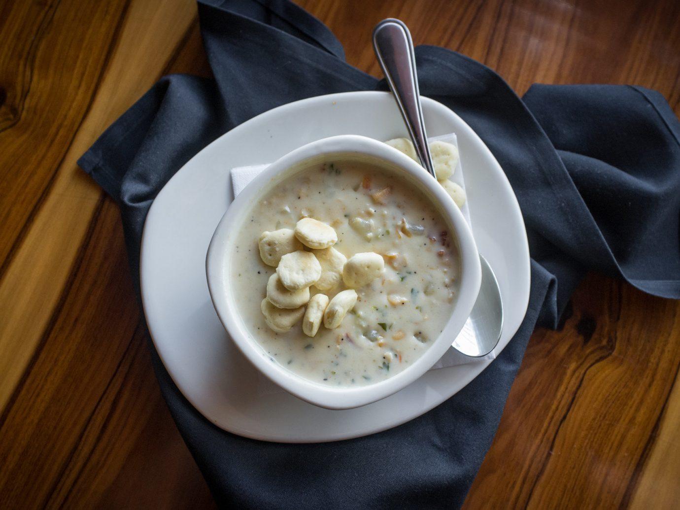 Food + Drink dish floor food indoor meal breakfast produce wooden soup flavor cuisine