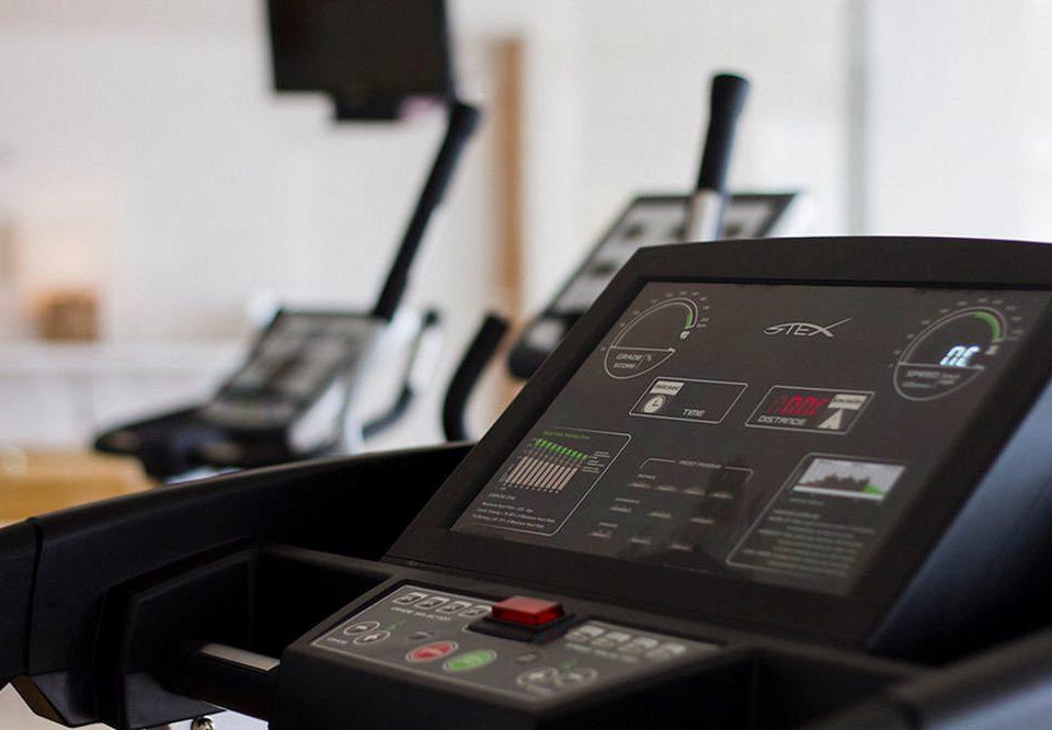 exercise machine exercise equipment electronics treadmill
