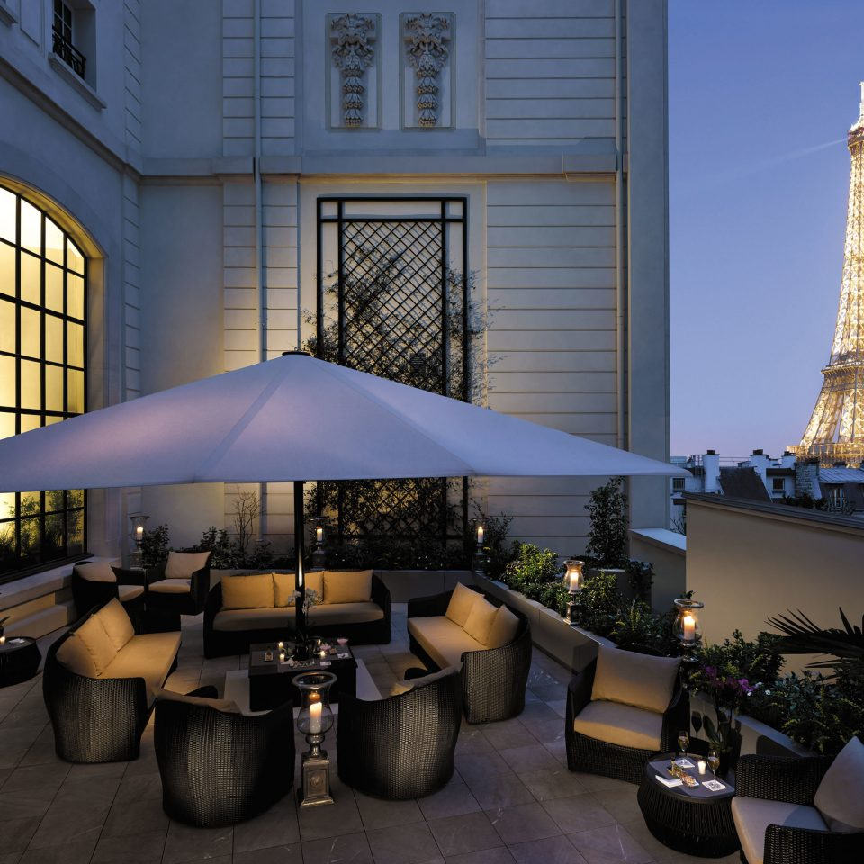 Elegant Exterior Hotels Lounge Luxury Nightlife Patio Romance Scenic views building lighting