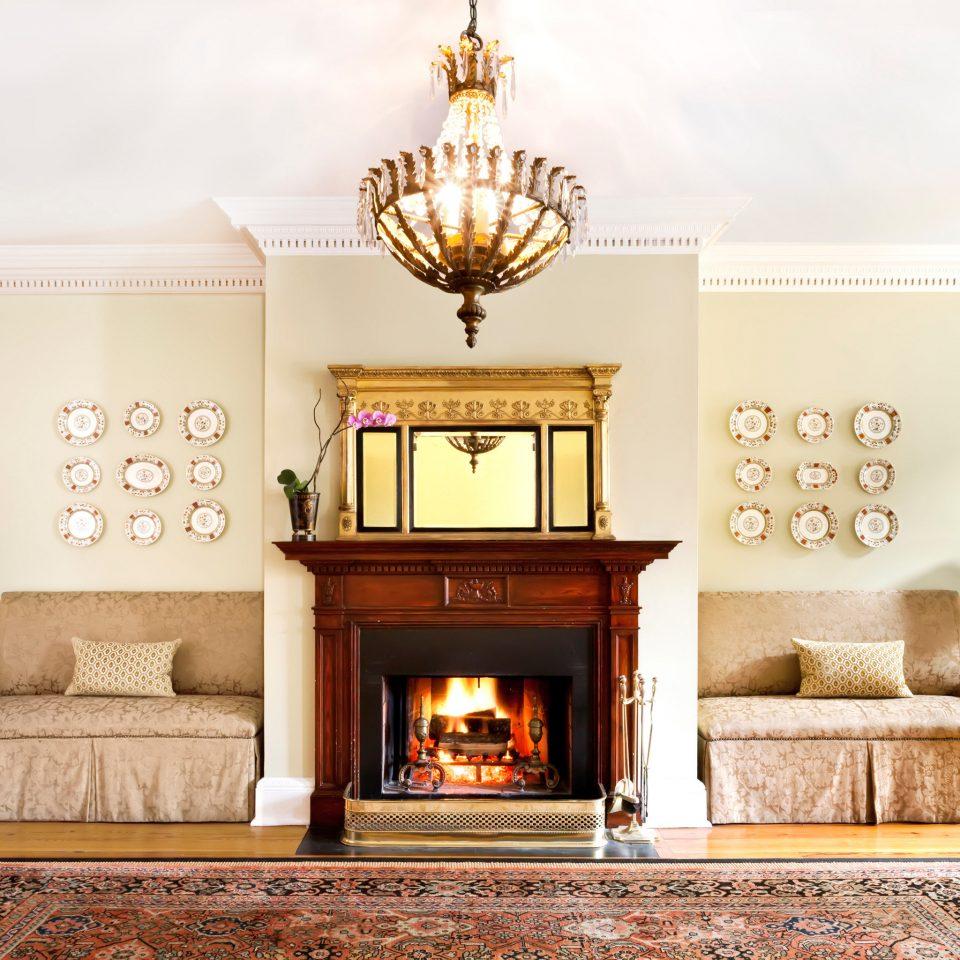Elegant Fireplace Hotels Inn Lobby Lounge Trip Ideas fire living room hearth home hardwood lighting wood flooring