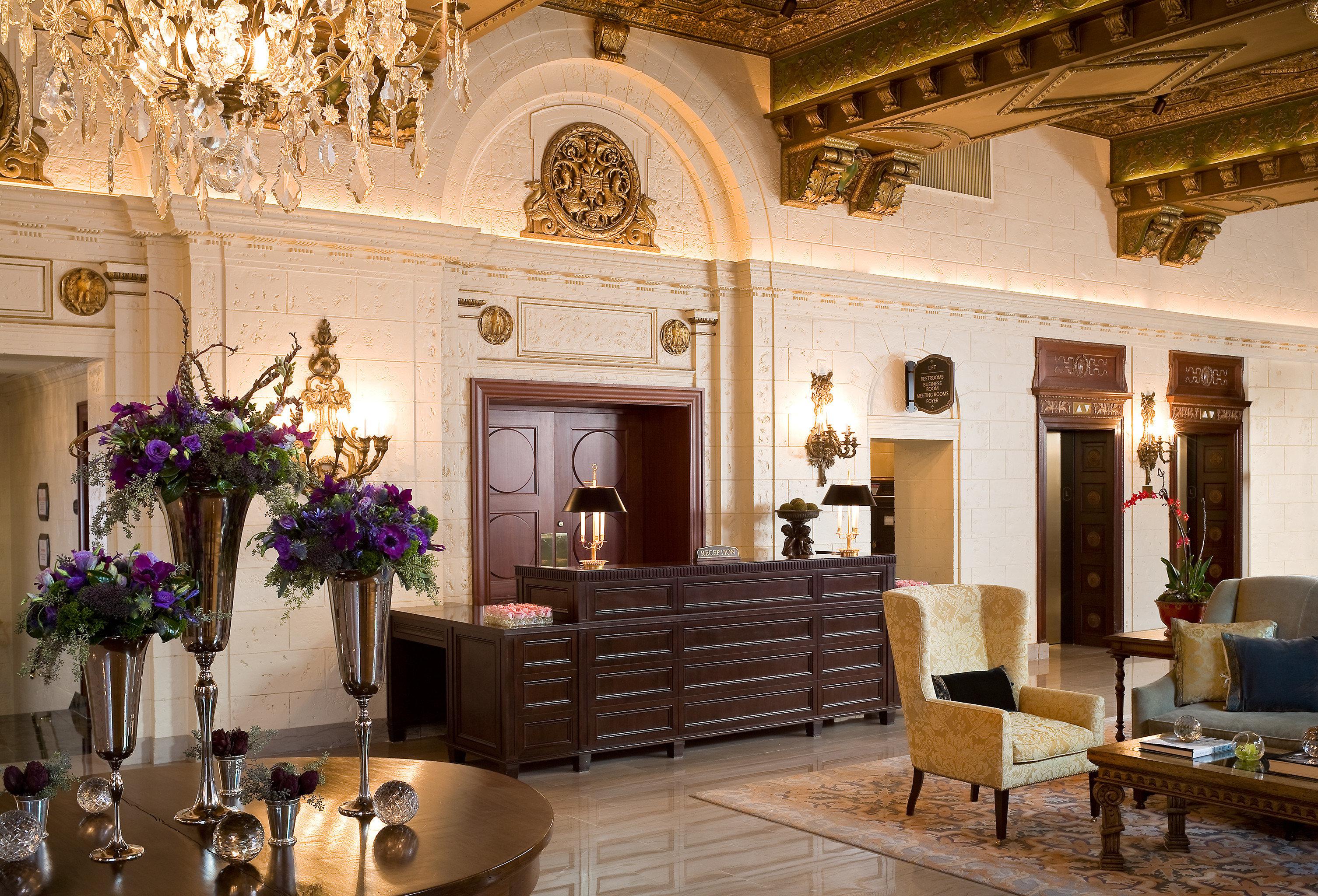 Elegant Fireplace Lounge Lobby living room home mansion palace ballroom