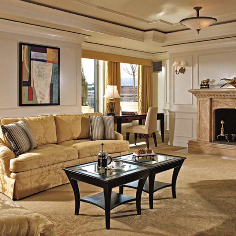Elegant Fireplace Lounge living room property home hardwood Suite mansion cottage Villa farmhouse