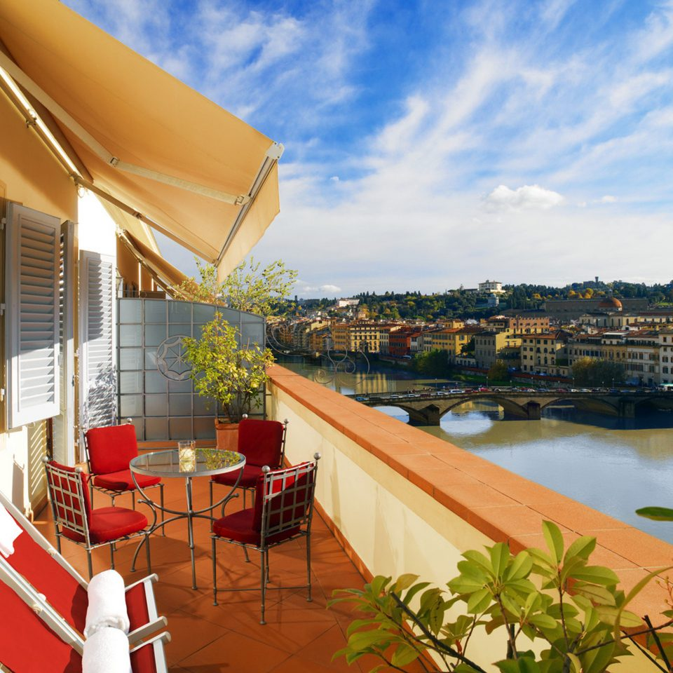 Elegant Florence Hotels Italy Luxury Terrace Waterfront leisure property Resort Villa
