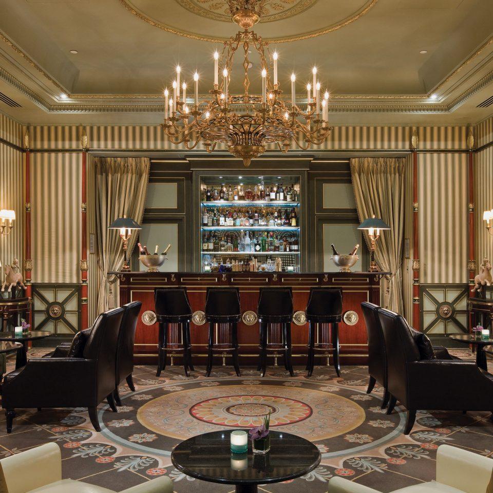 Elegant France Historic Hotels Lobby Lounge Luxury Paris Romance sofa chair living room function hall home ballroom mansion palace restaurant set