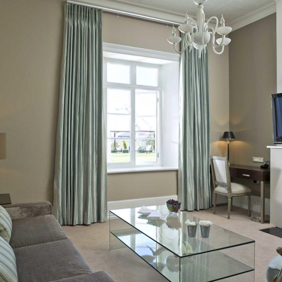 Elegant Hip Lounge Luxury sofa television property living room home condominium flat Suite cottage curtain Modern