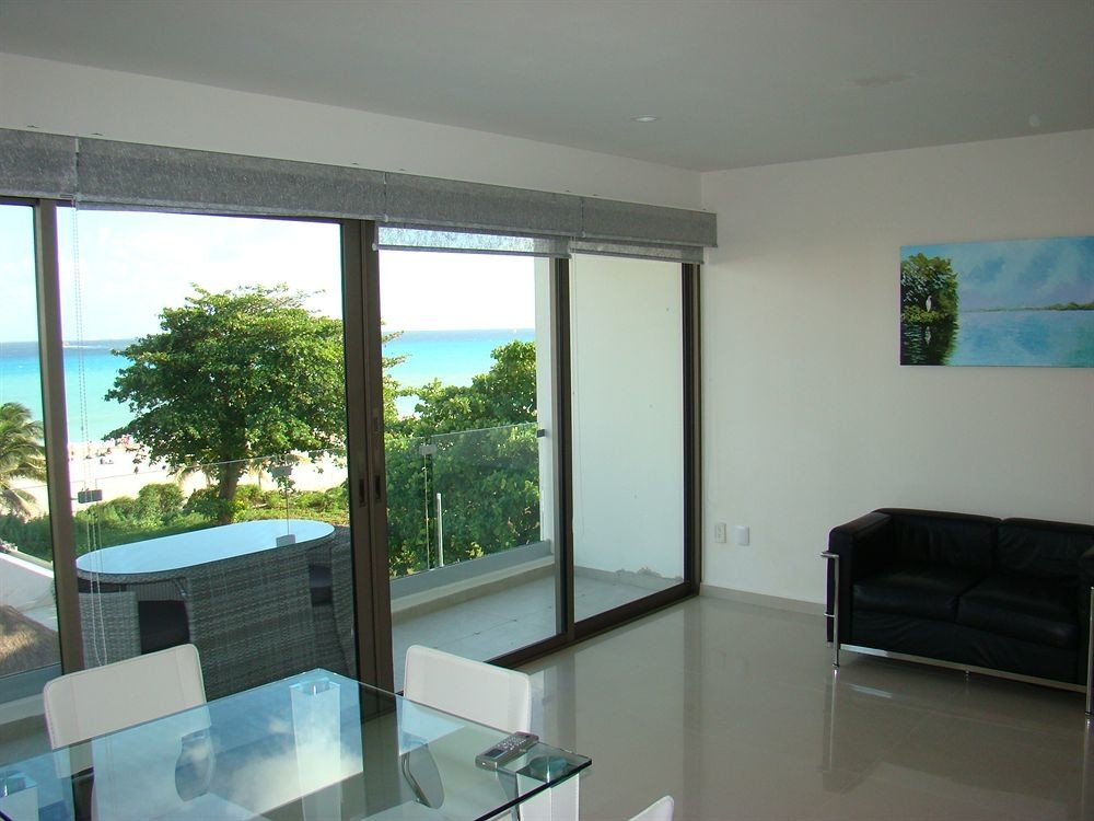 Elegant Hip Lounge Luxury Modern property condominium house home Villa living room cottage tiled
