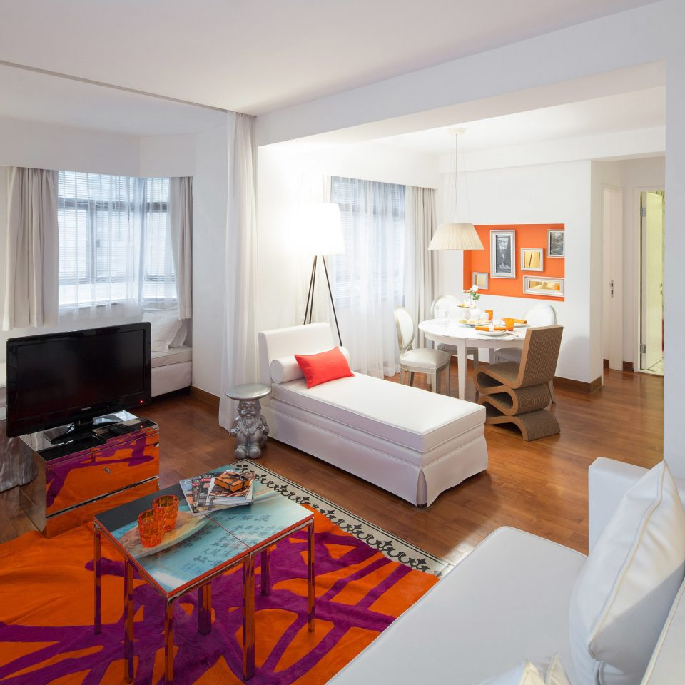 Elegant Hip Lounge Luxury Modern property living room home hardwood condominium Suite cottage Villa flat