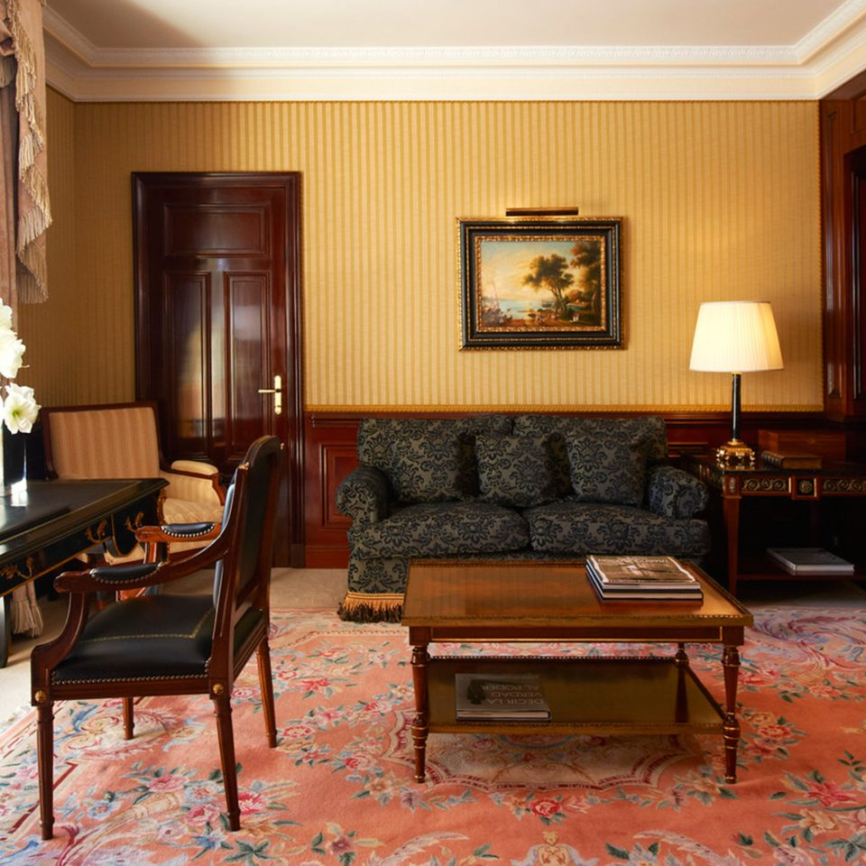 Elegant Historic Hotels Lounge Luxury Madrid Spain property living room home Suite recreation room mansion cottage