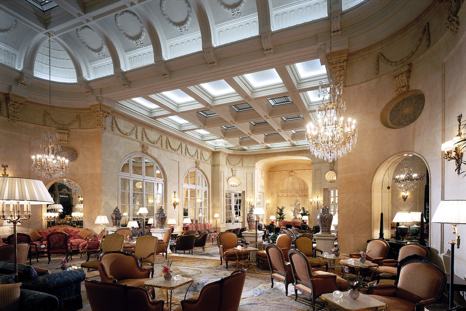 Elegant Historic Lounge Luxury Rustic building function hall Lobby ballroom palace synagogue restaurant