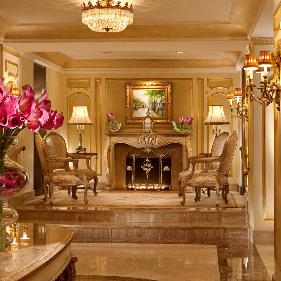 Elegant Historic Lounge Luxury Lobby mansion home living room palace