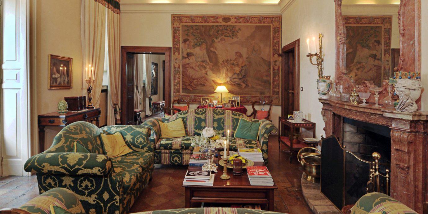Elegant Historic Lounge Luxury sofa property living room home restaurant mansion