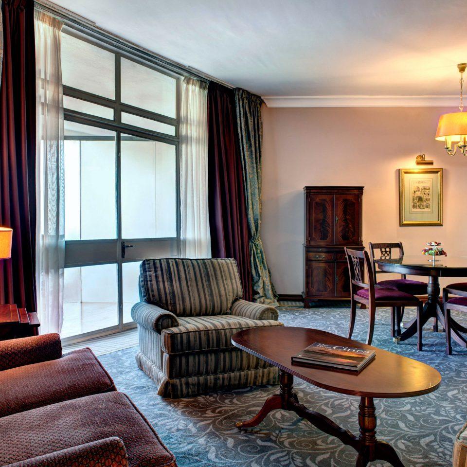 Elegant Historic Luxury Romance Romantic Suite chair property living room home condominium cottage