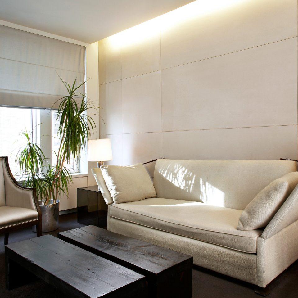 Elegant Historic Modern Suite property living room condominium lighting