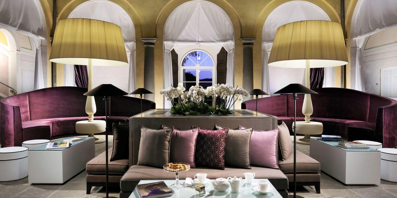 Elegant Honeymoon Lounge Luxury Romantic Villa living room home Suite