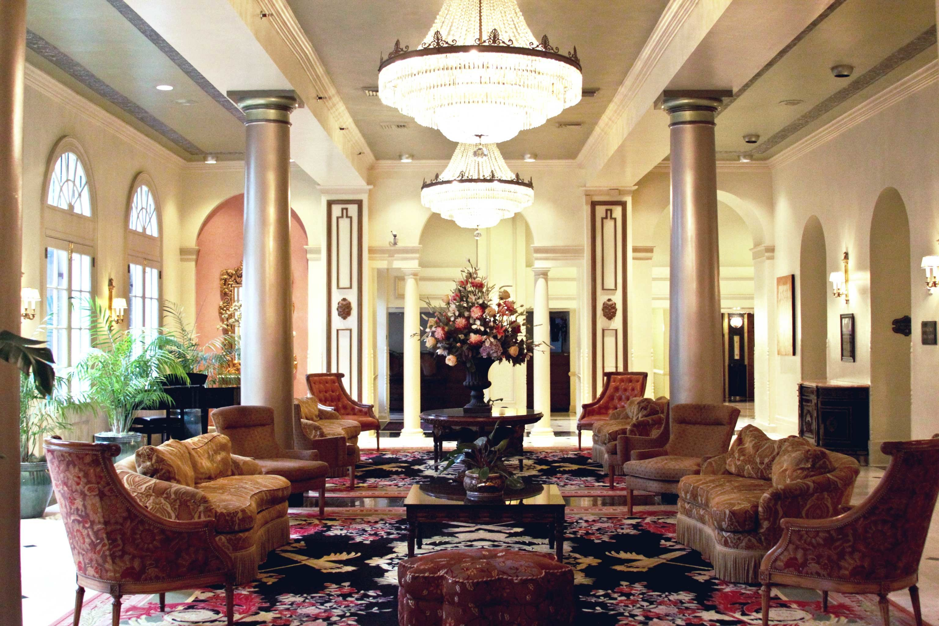 Elegant Hotels Lobby Lounge Luxury living room property home mansion palace
