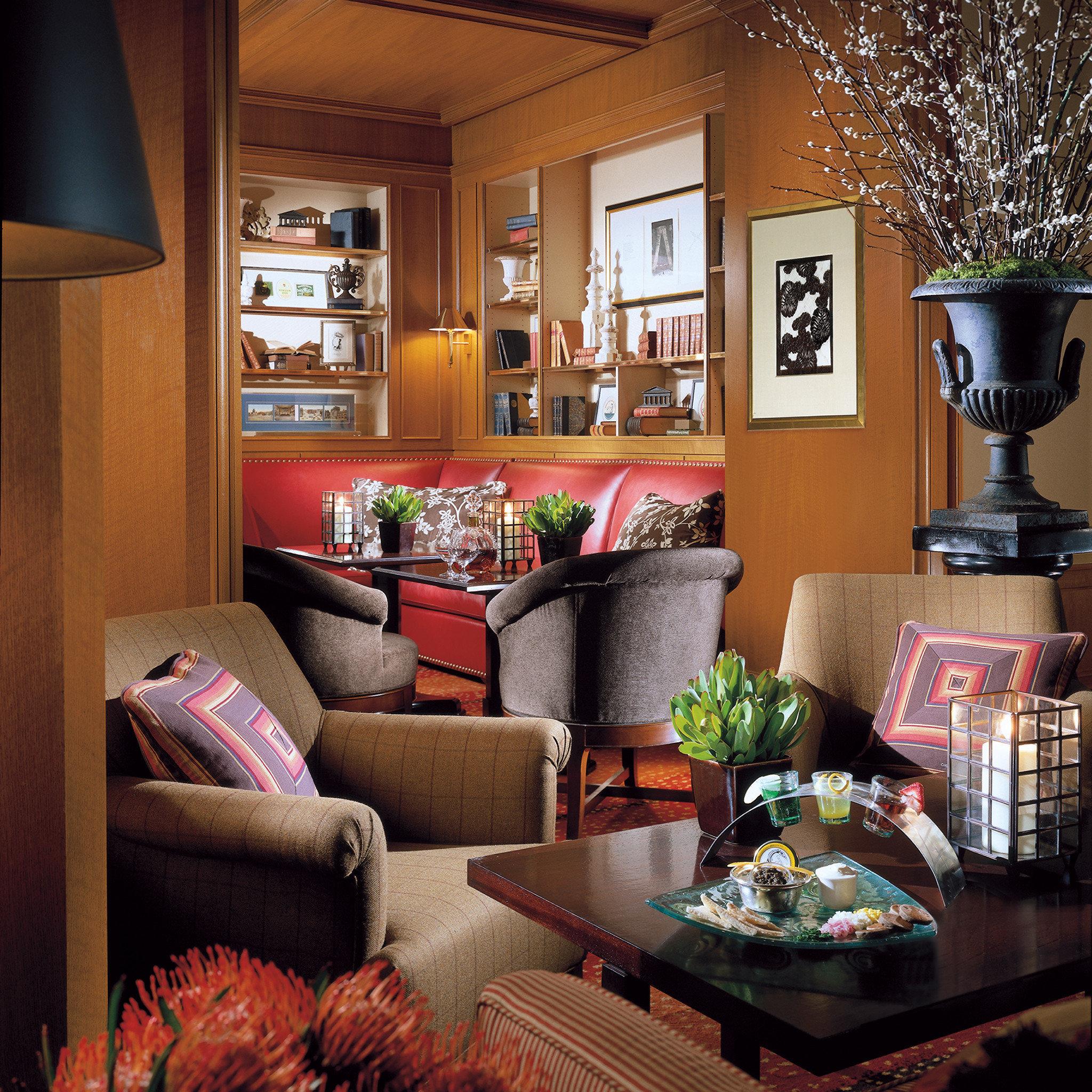 Elegant Hotels Lounge Luxury living room home property cottage