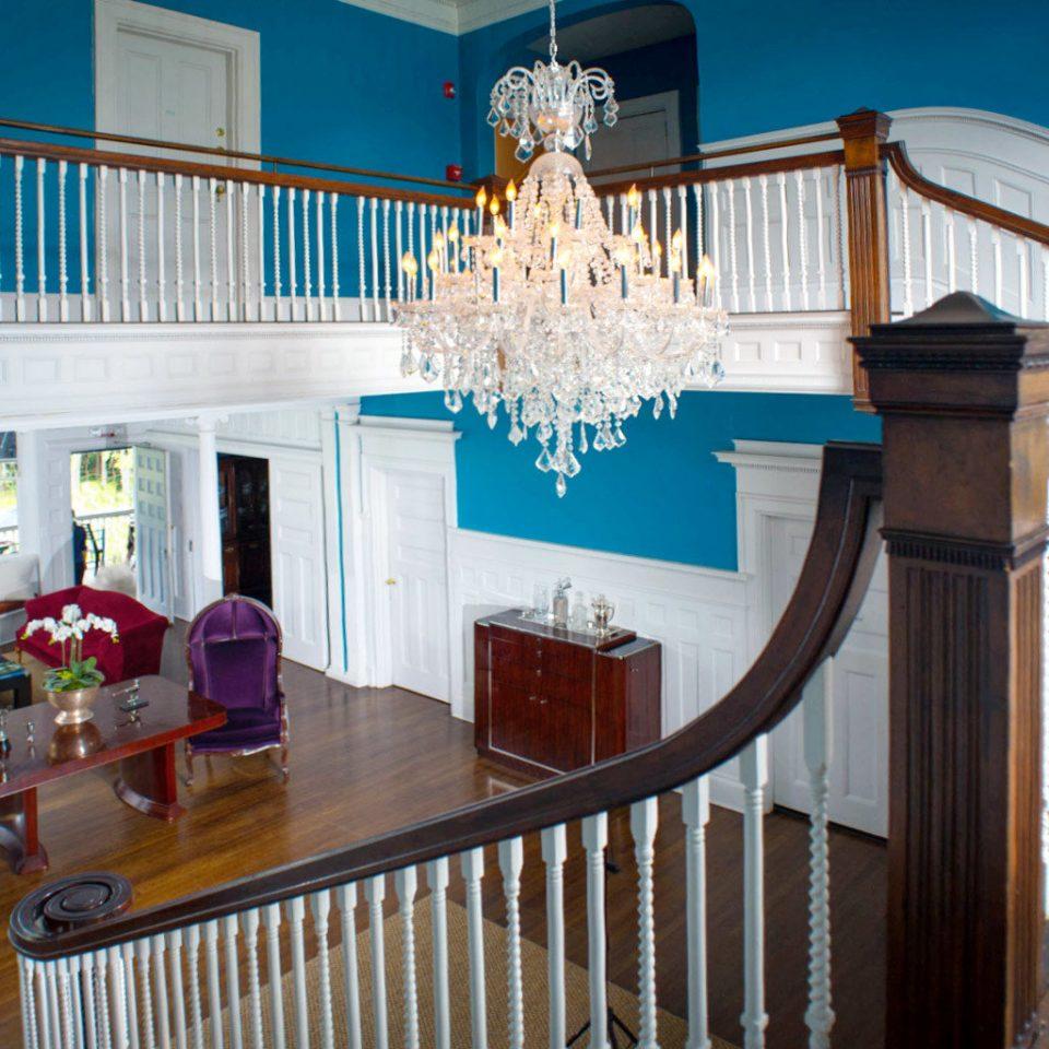 Elegant Inn Lobby Lounge Romantic property house home cottage living room