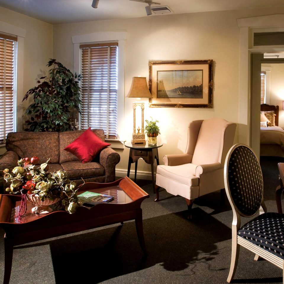 Elegant Inn Lounge Rustic chair living room property home Suite condominium cottage Villa