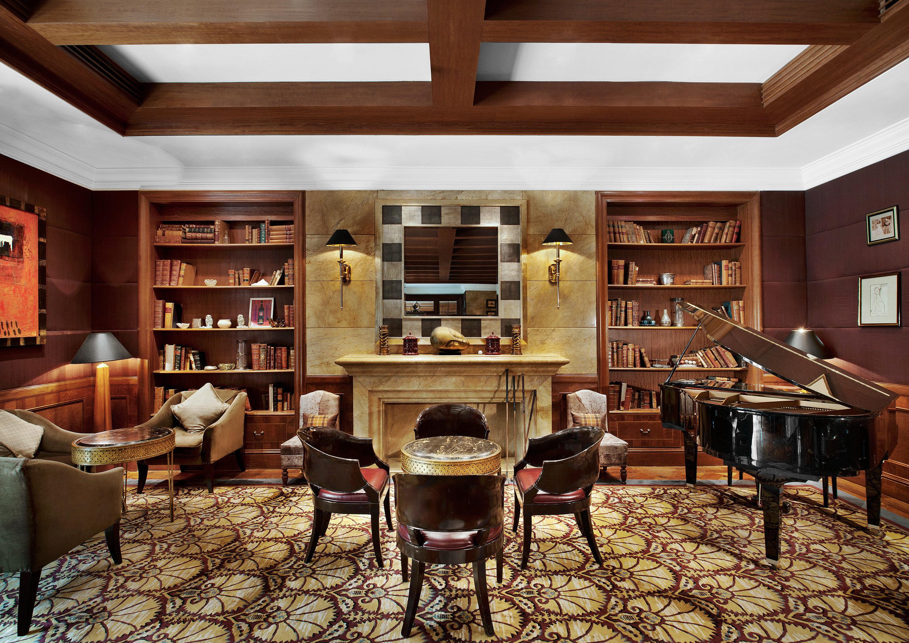 Elegant Lounge chair property building Lobby recreation room living room billiard room home