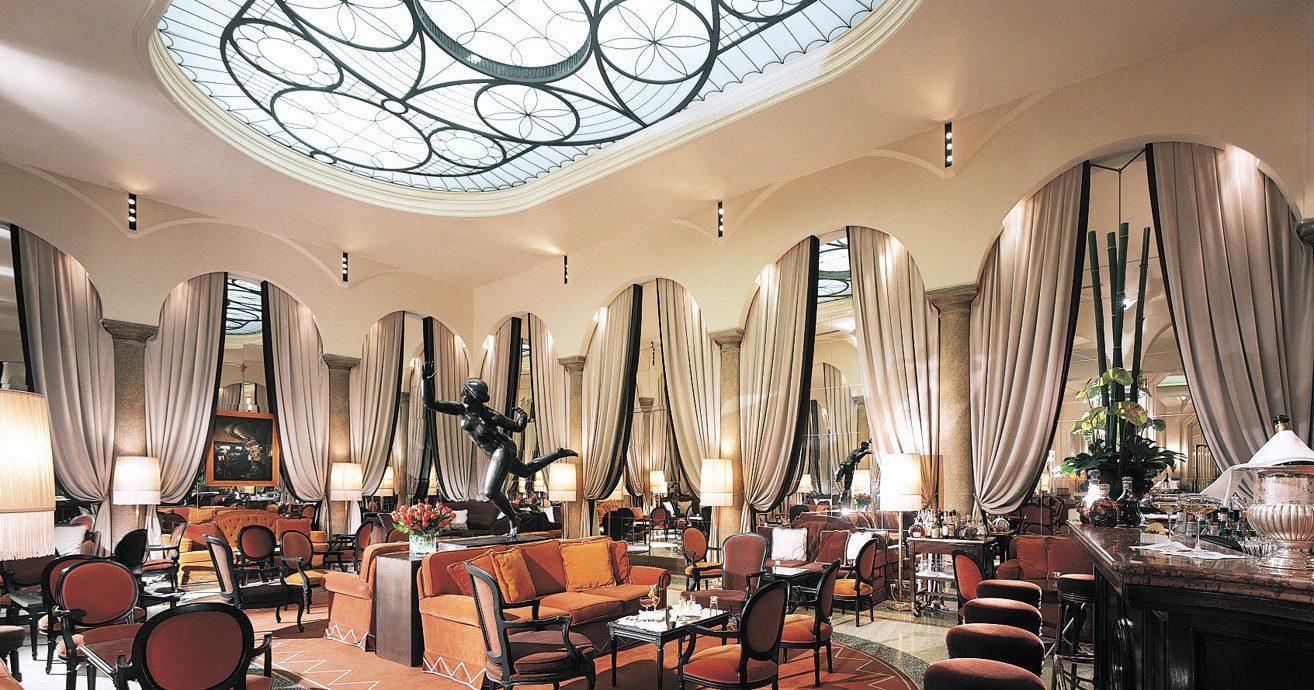 Grand Hotel Et De Milan Booking