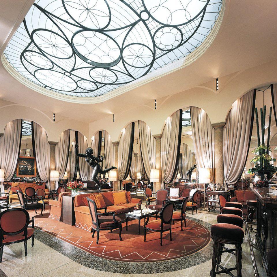 Elegant Lounge Luxury chair Lobby restaurant function hall ballroom